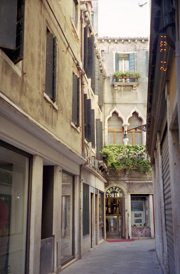 hotel-torino, venice, travel
