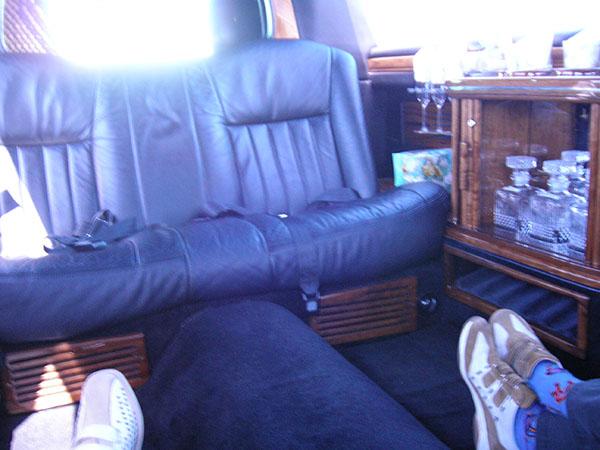 vancouver-limousine,travel, canada