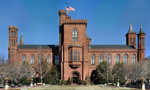 smithsonian institute washingto,traveln