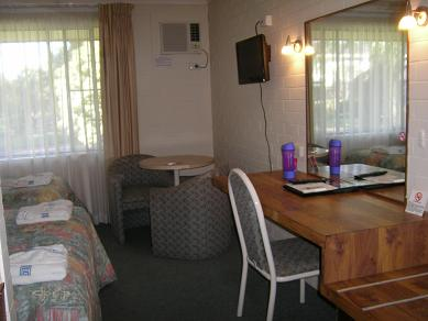 Pleasant Way Motel Review – Nowra NSW