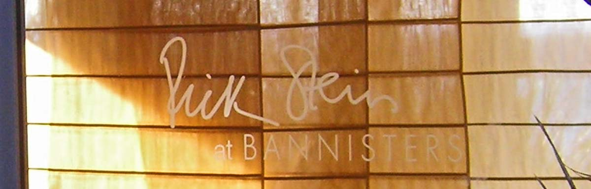 Rick Steins at Bannisters Restaurant Review – Mollymook NSW