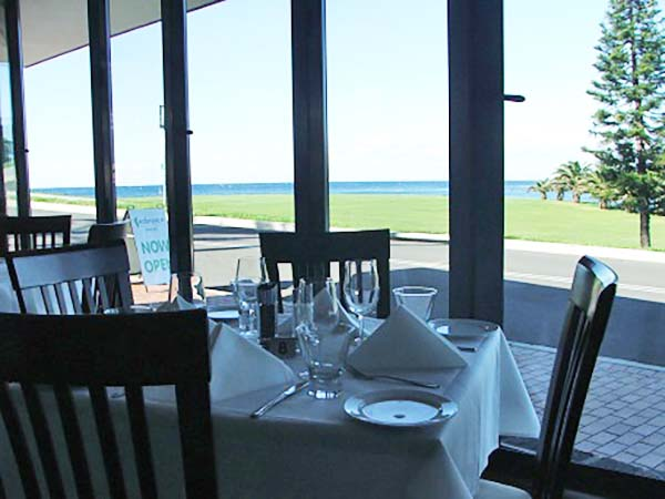 Seabreeze-Restaurant, restaurant review,travel,traveltripz.com, kiama, australia