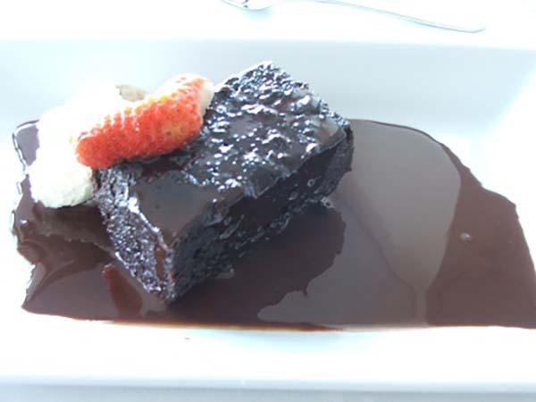 Seabreeze- restaurant, Kiama, travel, traveltripz.com, Chocolate-Mudcake