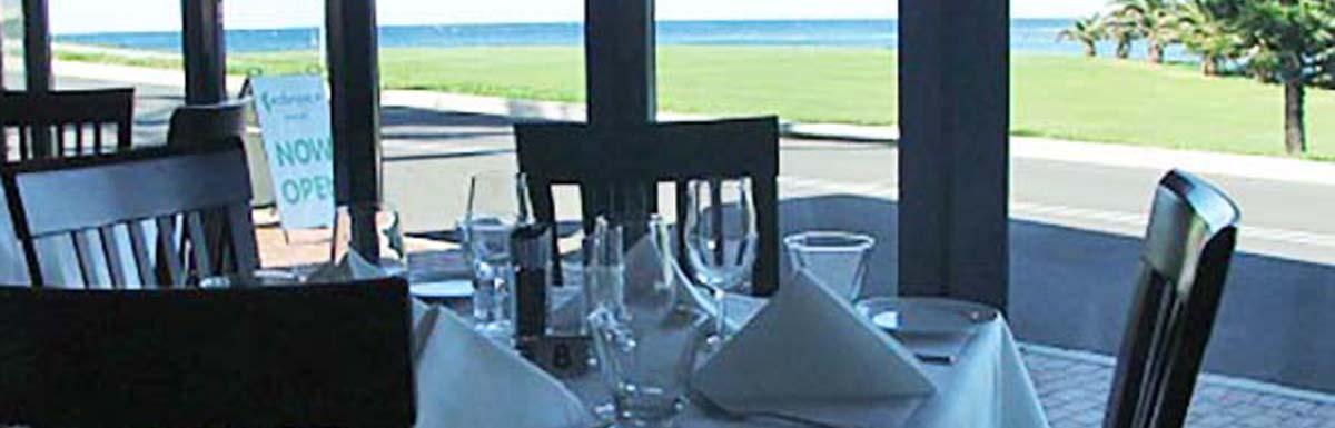 Seabreeze Dining Restaurant Review – Kiama