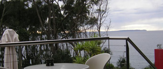 Bannisters Lodge Hotel Review – Mollymook NSW