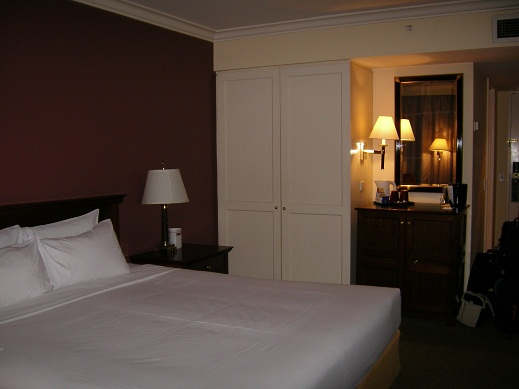 Stamford Plaza Sydney Airport Hotel Review – Highly Recommended
