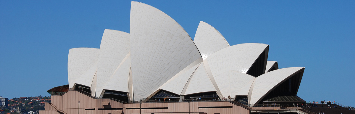 The Sydney Opera House – Everything You Need to Know