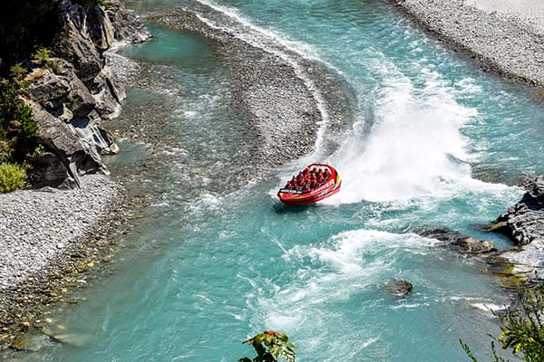 new-zealand,shotover-river,travel, queenstown