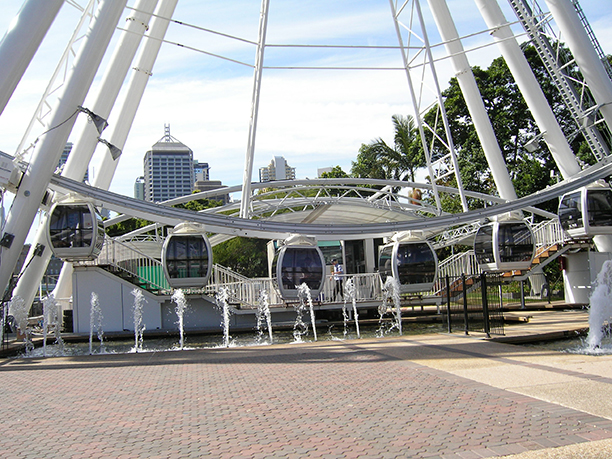 southbank-brisbane-gondola,travel