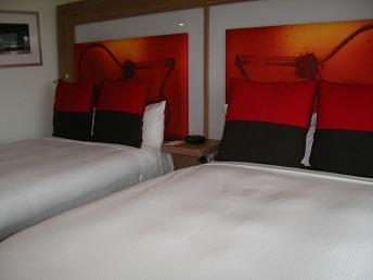 Novotel Sydney Olympic Park Hotel Review