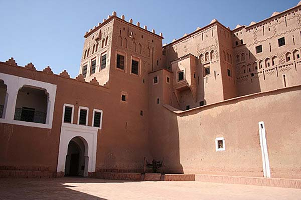 kasbah-taourirt,Morocco, travel, middle-east