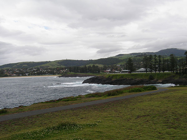 kiama, NSW, travel