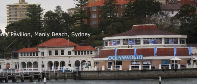 Manly Pavilion Restaurant, Manly Beach, Sydney – Review