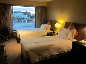 Four Points by Sheraton at Darling Harbour -Hotel Review
