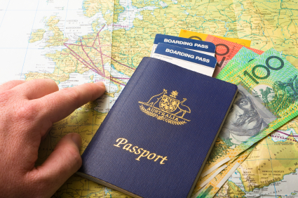 Planning and Booking a Trip to Europe and the US for 2012