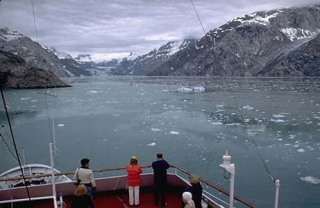 Cruise Alaska for the Trip of a Lifetime – All About Cruising Alaska