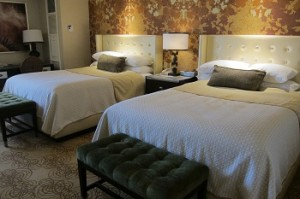Double-beds-Bellagio-Las-Vegas