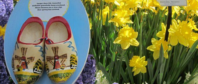 Bellagio Botanical Garden & Conservatory – Spring Celebration 2012