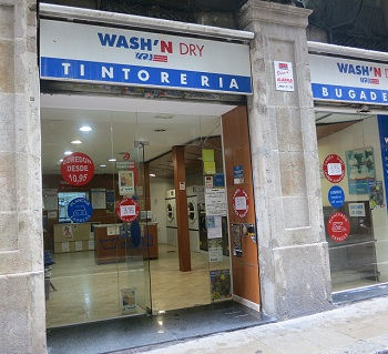 Barcelona-Coin-Operated-Laundromat-Wash-n-Dry