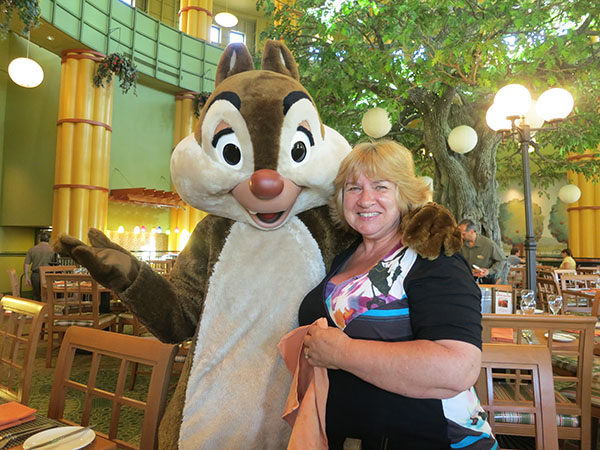 garden grove restaurant, Disneyworld,character dining