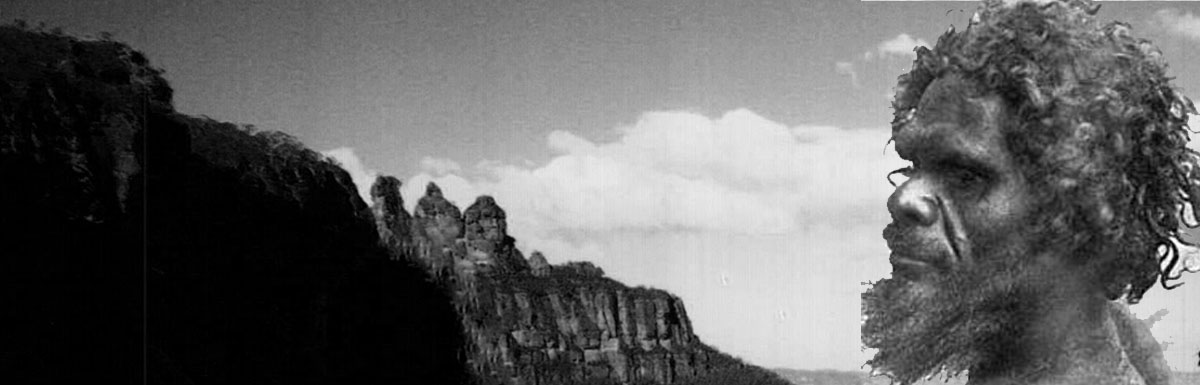 Australian Lore: The Legends of the Three Sisters