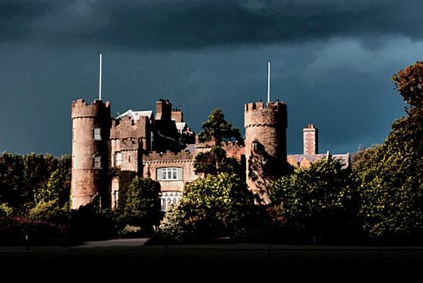 Dublin, haunted-malahide-castle, travel, UK, www.traveltripz.com