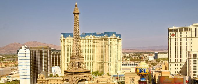 Experience Paris Without Leaving the US