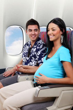 Traveling While Pregnant: Safety and Stress Reduction Tips ...