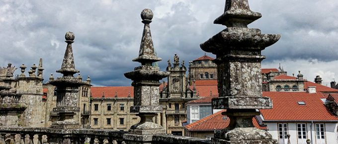Pilgrimage to Santiago de Compostela