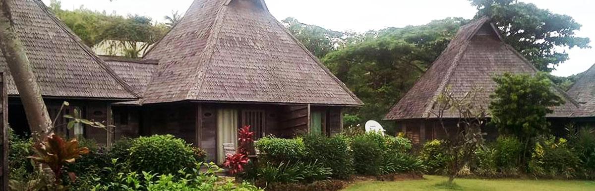 Yatule Resort & Spa – Fiji – Review