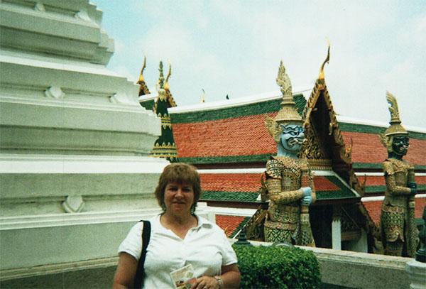 asia, travel, bangkok