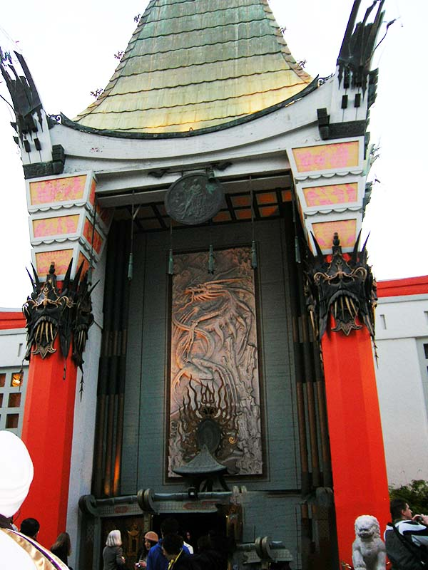 graumanns-chinese-theatre, travel, los angeles