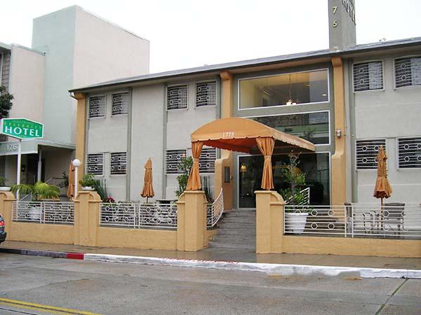 hollywood-celebrity-hotel,travel, Los Angeles