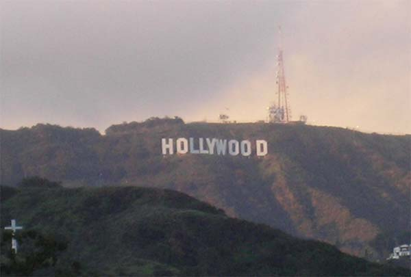hollywood-sign, travel, los angeles