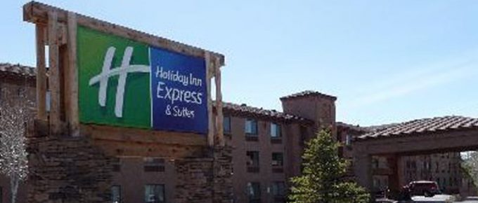 holiday-inn.tusayan,grand-national-park, USA, Travel