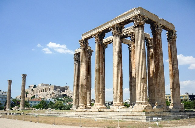 Athens, I want that flight, travel