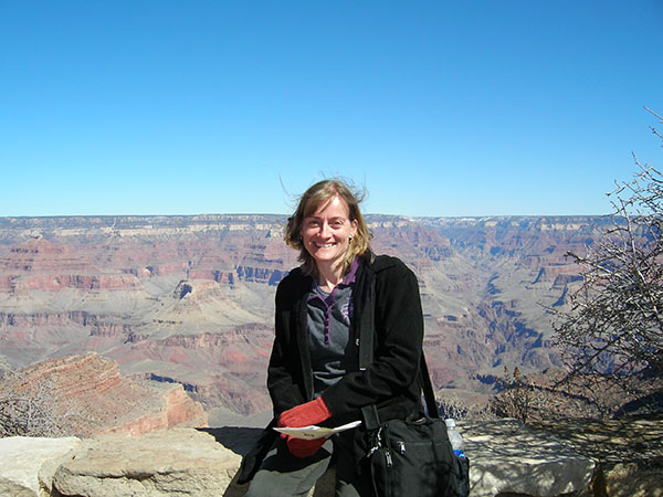 grand-canyon, usa, travel