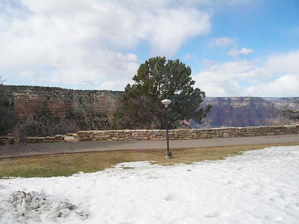 Kachina-Lodge, Grand-Canyon, travel, USA