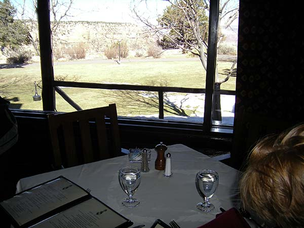 grand-canyon. dining, el-tovar,travel, USA