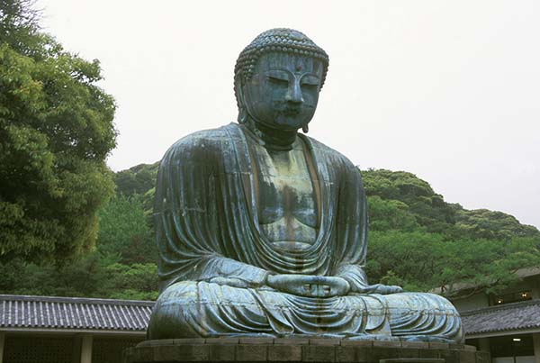 great-buddha. kamakura. japan.travel