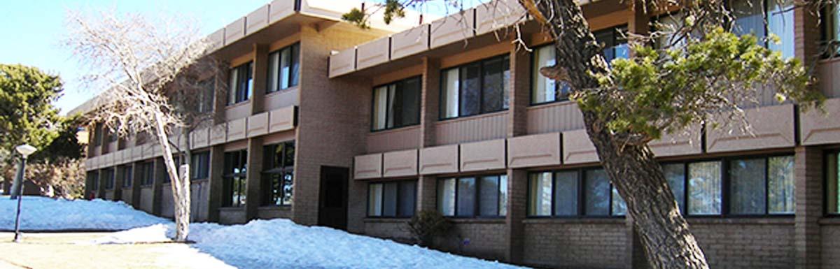 Hotel Review – Kachina Lodge – Grand Canyon