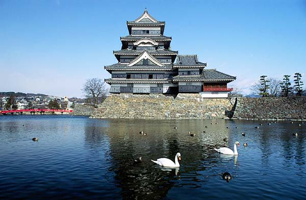 matsumoto-castle,travel, japan