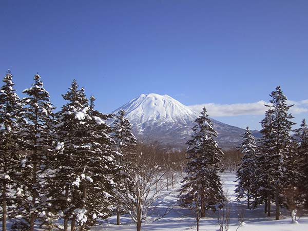 mount-yotei, Japan, travel
