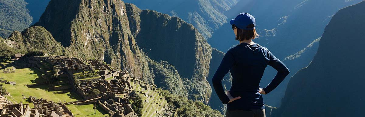 8 Tips for Women Travelling Solo in South & Central America