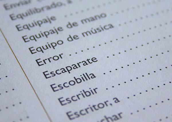 spanish,travel