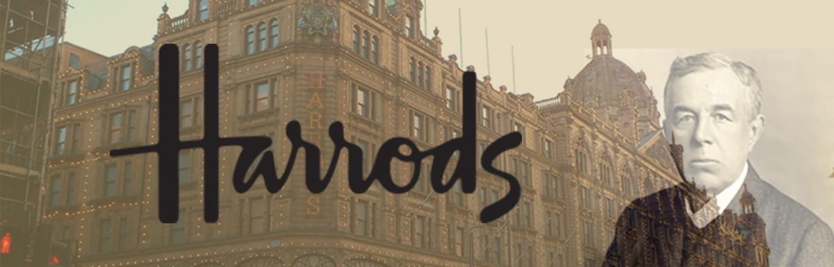 A Visit to Harrods- An Exceptional Shopping Experience