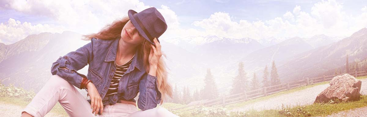 10 Things You Can Learn from Traveling Solo