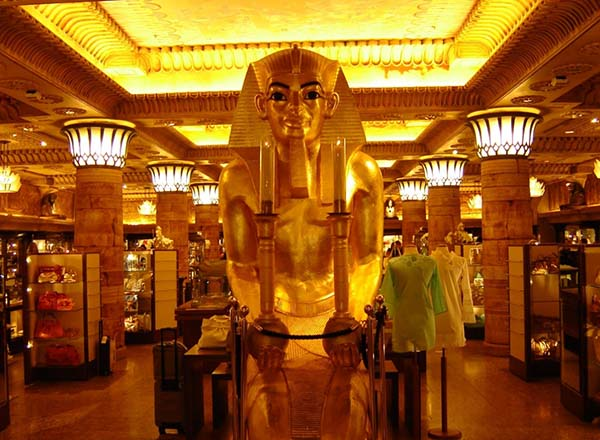 the-egyptian-room,Harrods, London, UK Travel, traveltripz.com