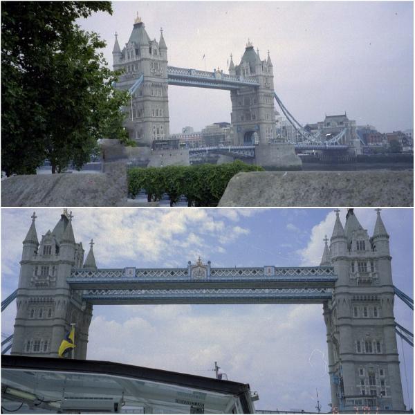 tower-bridge, london