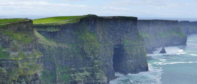 Songs of the Cliffs of Moher – Adventure and History in Ireland